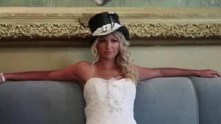 Premier Bride - Steampunk Fashion and Decor Photo shoot