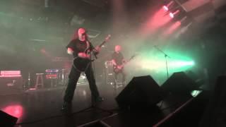 Christ Agony - Mephistospell [live]