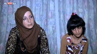 الشلل النصفي والإهمال الطبي يحرمان سارة من طفولتها