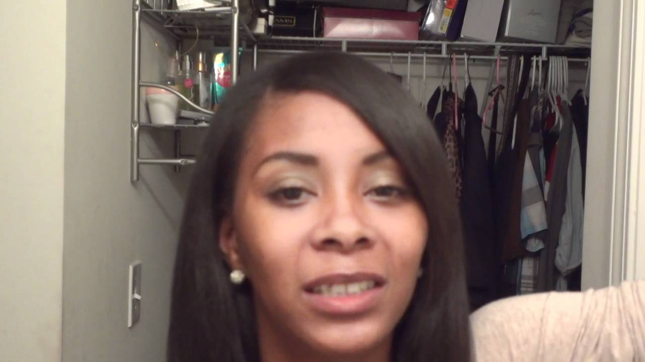 Permalink to Dominican Blowout On Natural Hair