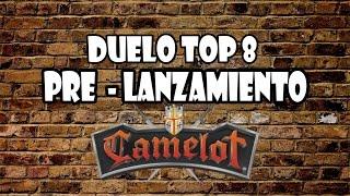 Duelos# 56 | Top 8 Pre lanzamiento 12 de Marzo MyL | (myl)