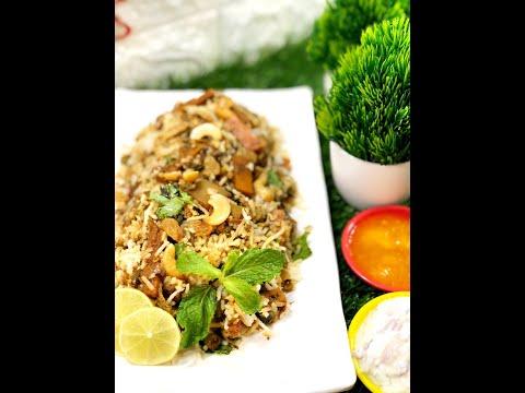 Download Vegetable Biryani   RD YUMMY SAMAYAL   #Shorts