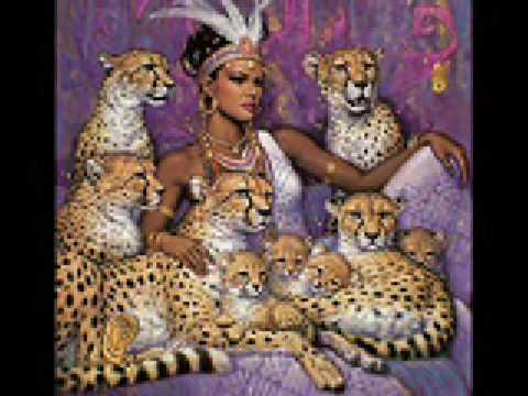 my african queen
