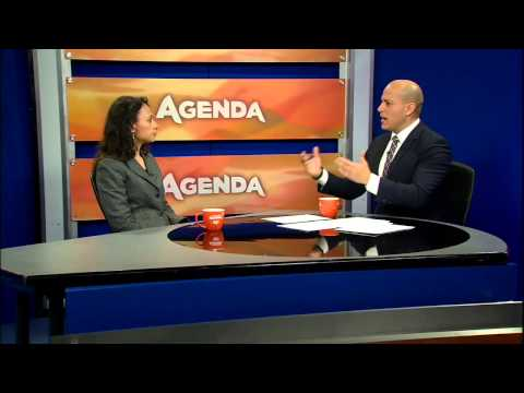 'Hispanic AGENDA' – Feb. 19, 2015