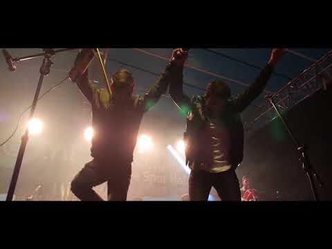 SERKAN & BUĞRA - SEVDALUK (Official Video)