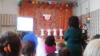Танец сиртаки в с Солуно-Дмитриевское