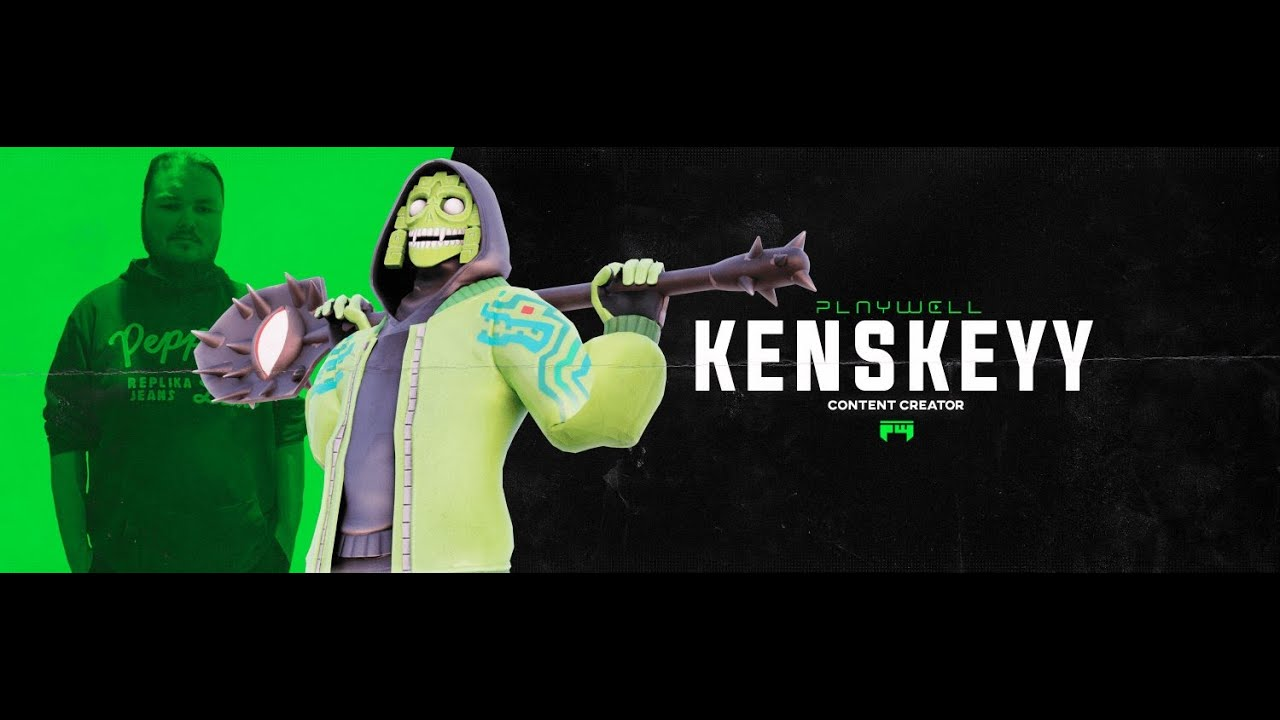 Welcome to Playwell - Kenskeyy