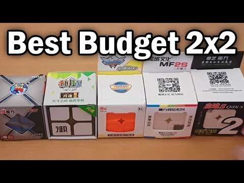 The Best Budget 2x2