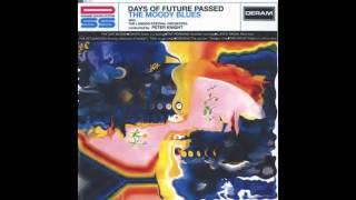Genre: Symphonic Rock Album: Days of Future Past Track: 6 of 7 Year...