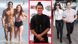 Booboo Stewart Boyfriend 2017 ❤ Girls Booboo Stewart Has Dated - Star News