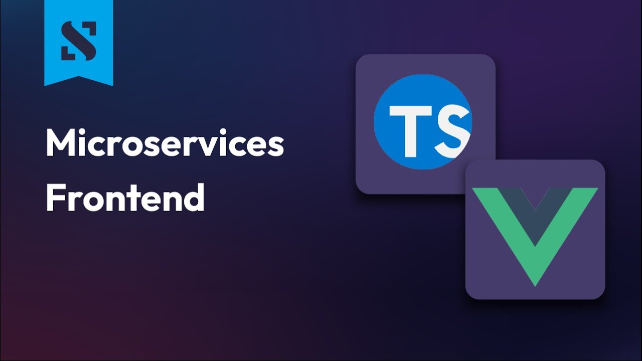 Vue 3 Crash Course for Beginners