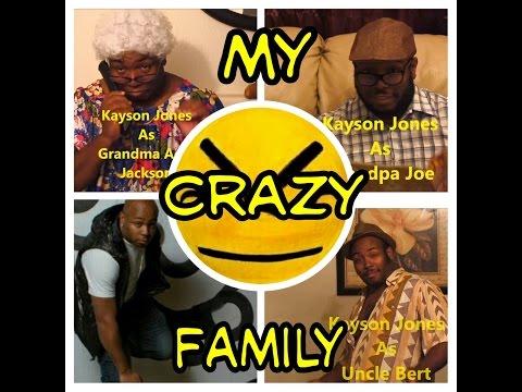 Crazy family porn movie