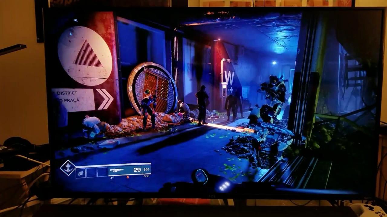 Tcl Tv Gaming Settings