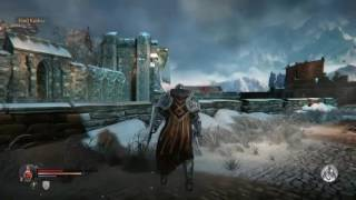 Lords of the Fallen - PS4 Gameplay