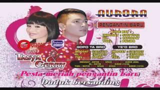 Gerry & Tasya - Aurora  - Pengantin Baru [ Official ]