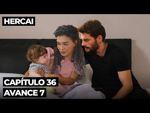 Hercai Capítulo 36 Avance 7 | Subtítulos En Español