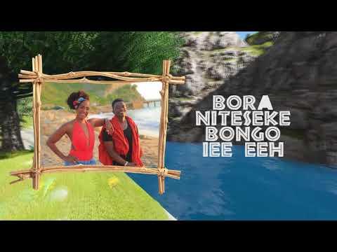 Nsoki Feat Rayvanny -  African Sunrise ( Official Lyric Video)