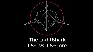 What Are the Differences Between the Lightshark LS-Core and LS-1?