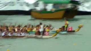 2013 香港國際龍舟邀請賽~青年錦標賽~標準龍500米 R