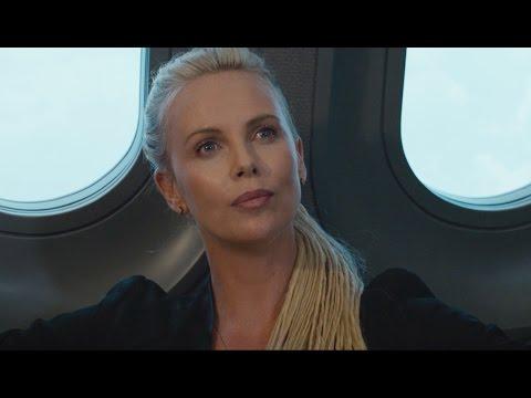 Fast Furious 8 Scena Del Film Essere Libero