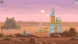 Angry Birds Star Wars-앵그리버드 스타워즈
