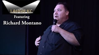 Richard Montano | Laugh KC
