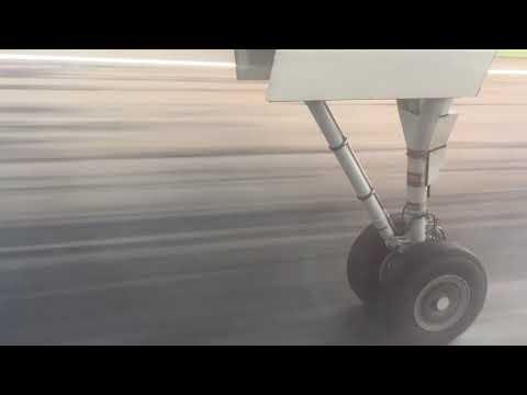 SpiceJet SG 3468 - Madurai To Bangalore -Bombardier Q400