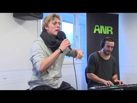 Christopher Limousine live på ANR
