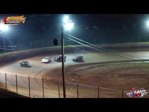 Mod Mini @ Wartburg Speedway (7-21-18)