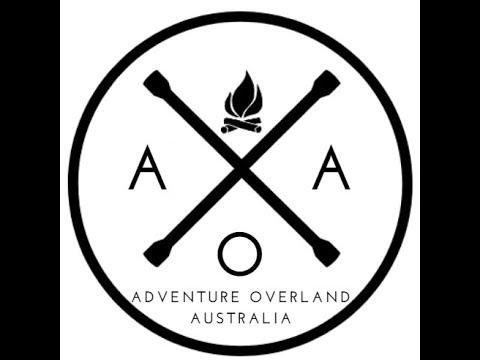 Adventure Overland Australia Promo Video