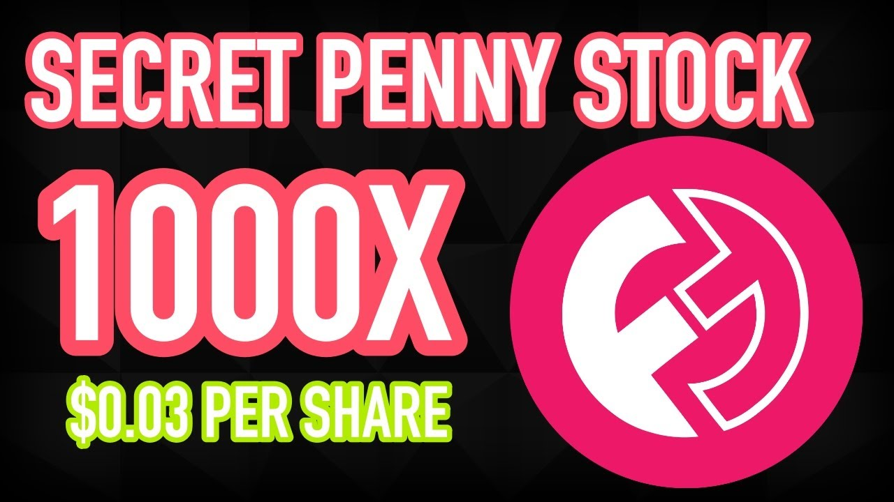 SECRET PENNY STOCK • Why FunFair is Better Than Dogecoin 💰♻️1000X
