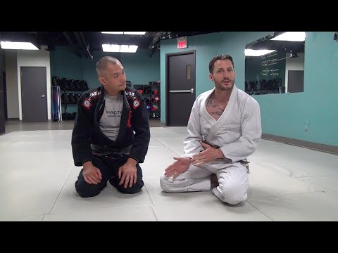 BJJ Basics: Two Attacks from Closed Guard that Everyone Should Know