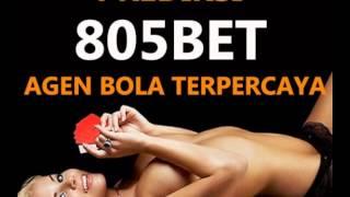 PREDIKSI BOLA MALAM INI BY 805BET(Prediksi bola malam ini by http://805bet.net sebagai agaen bola dan agen casino terbaik di indonesia. Register disini http://www.805bet.com., 2015-01-20T09:16:06.000Z)
