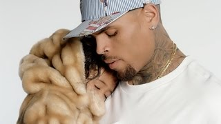 Chris Brown - Little More (Subtitulado en español)