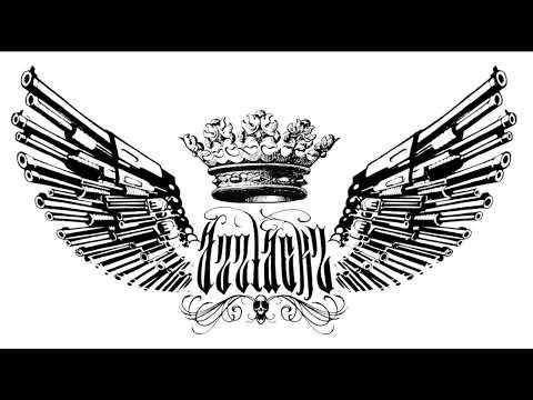 Haftbefehl - Narcotic Traffic [Kanackis] [HD]