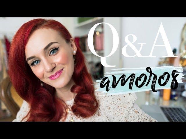 Q & A romantico - amoros cu #bebesexologul ♥