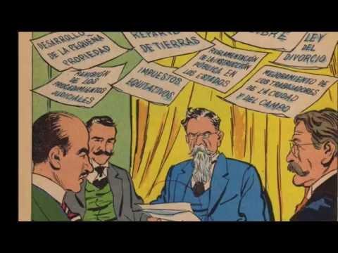 historieta revolucion mexicana la decena tragica en comic museo ...