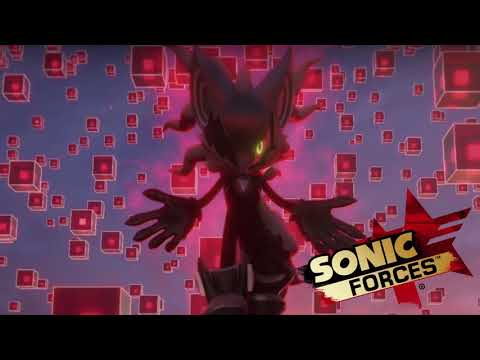Infinite's Theme - Sonic Forces - 1 Hour