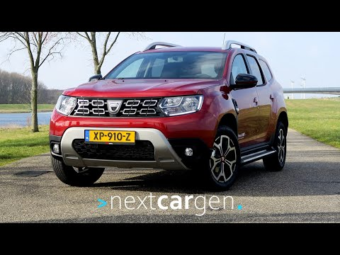 2019 Dacia Duster Tech Road (TCe 150) Full Review – The BEST Duster Ever?!