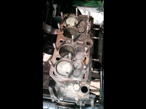 Fred valve loop