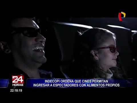 ¿Es posible que los cines incrementen los precios de sus entradas?