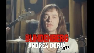 Udo Lindenberg - Andrea Doria (Video von 1973)