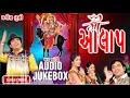Gujrati New Aalap 2017 Meldi Maa Ramva aavo |  By Parvin luni  (Audio Song)
