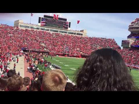 Mason Ramsey Singing National Anthem *emotional*