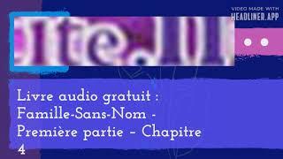 Livres audio gratuits -