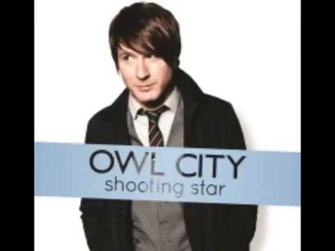 Owl City Shooting Star (10 hours)