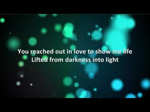 Like an Avalanche - Hillsong United - Lyrics [HD]