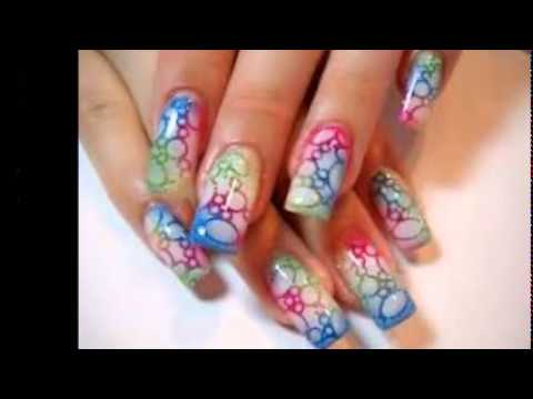 Beautiful nail art designs images latest 2014 images youtube beautiful nail art designs images latest 2014 images prinsesfo Gallery