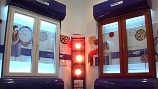 Окна Виконда. VIP салон в  городе  Львов(«Виконда» -- производитель металлопластиковых окон ПВХ. Как легко выбрать окно? Оконный Навигатор подскаже..., 2013-08-28T09:06:27.000Z)