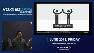 Serverless Java on Kubernetes - Voxxed Days Singapore 2018